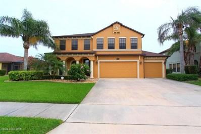 933 Whetstone Place, Rockledge, FL 32955 - MLS#: 813524