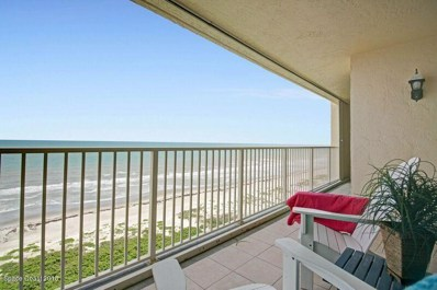 830 N Atlantic Avenue UNIT B1503, Cocoa Beach, FL 32931 - MLS#: 813534