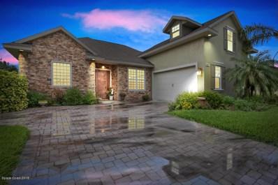930 Driver Court, Titusville, FL 32780 - MLS#: 813541