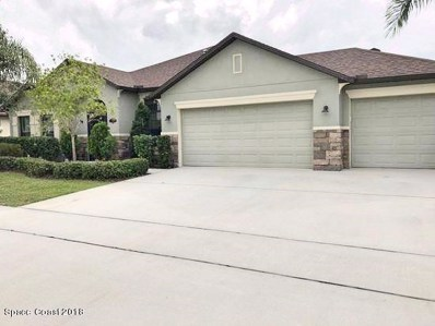 1318 Outrigger Circle, Rockledge, FL 32955 - MLS#: 813543