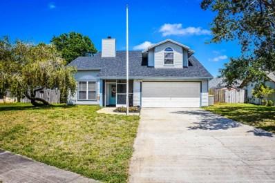 1222 Three Meadows Drive, Rockledge, FL 32955 - MLS#: 813555