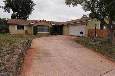 2711 Hickory Hill Court, Titusville, FL 32780 - MLS#: 813568