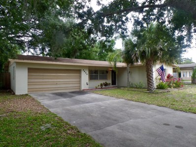 4825 Worth Avenue, Titusville, FL 32780 - MLS#: 813594