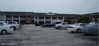 1880 Knox McRae Drive UNIT 109, Titusville, FL 32780 - MLS#: 813622