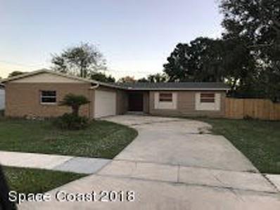 997 Beacon Road, Rockledge, FL 32955 - MLS#: 813626