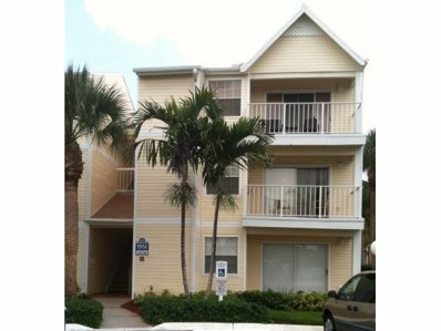 1951 Island Club Drive UNIT 346, Indialantic, FL 32903 - MLS#: 813636