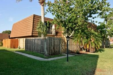3715 Kaileen Circle, Palm Bay, FL 32905 - MLS#: 813653