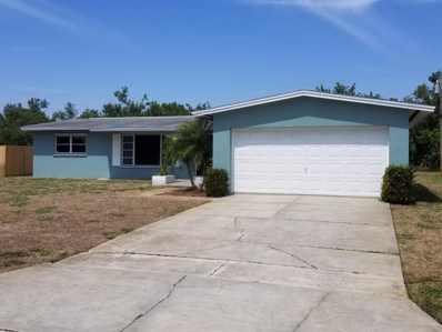 233 Timpoochee Drive, Indian Harbour Beach, FL 32937 - MLS#: 813699