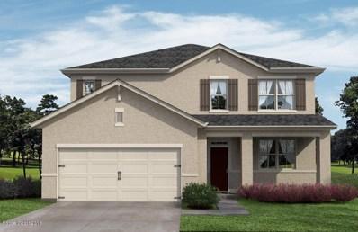 1110 Newton Circle, Rockledge, FL 32955 - MLS#: 813733