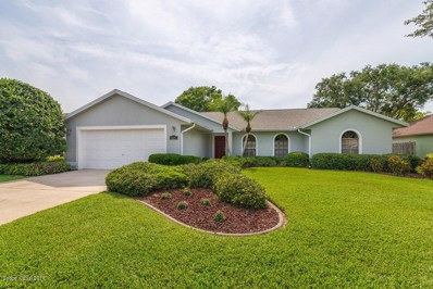 1225 Sugar Creek Lane, Rockledge, FL 32955 - MLS#: 813757