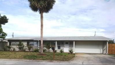 1220 Cheyenne Drive, Indian Harbour Beach, FL 32937 - MLS#: 813835