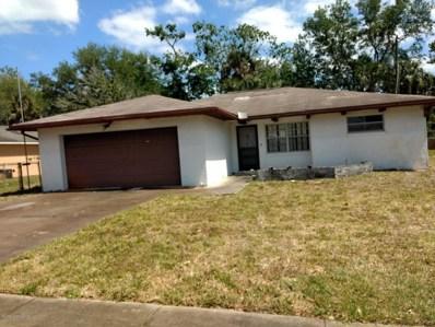 2435 Alexander Drive, Titusville, FL 32796 - MLS#: 813928
