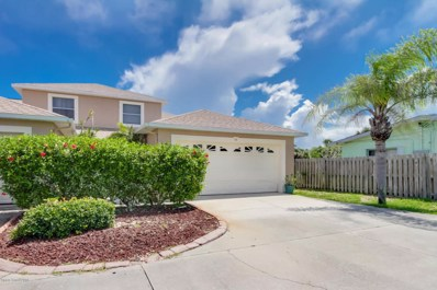 97 Niemira Avenue UNIT G, Indialantic, FL 32903 - MLS#: 813934