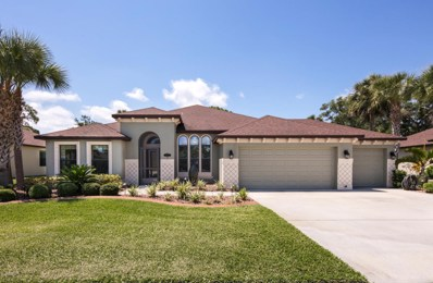 1578 Outrigger Circle, Rockledge, FL 32955 - MLS#: 813937