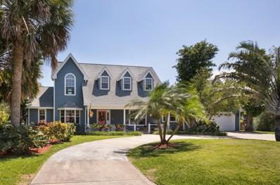 221 Orlando Boulevard, Indialantic, FL 32903 - MLS#: 813954
