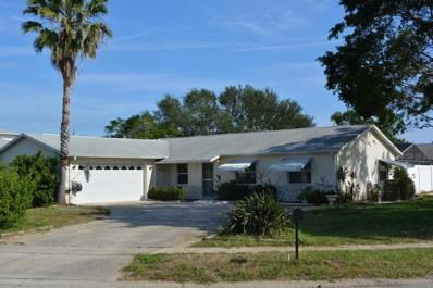 2215 Porpoise Street, Merritt Island, FL 32952 - MLS#: 813974