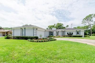 4417 Lantern Drive, Titusville, FL 32796 - MLS#: 814035