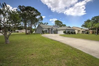 1076 Red Bud Circle, Rockledge, FL 32955 - MLS#: 814047