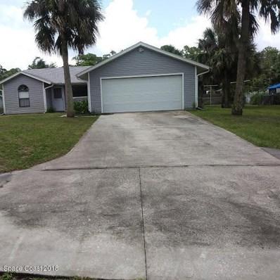8245 Fleming Grant Road, Micco, FL 32976 - MLS#: 814062