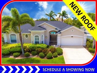 241 Pebble Hill Way, Rockledge, FL 32955 - MLS#: 814072