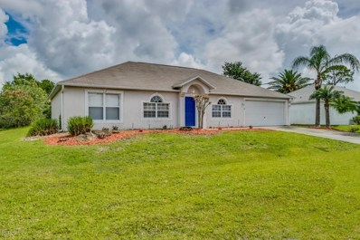 769 Norse Street, Palm Bay, FL 32907 - MLS#: 814078