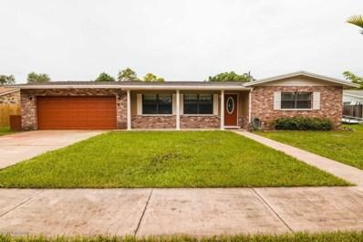 1766 Ponderosa Lane, Titusville, FL 32796 - MLS#: 814119