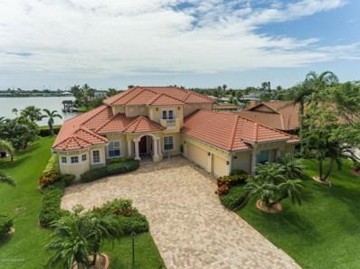 767 Hawksbill Island Drive, Satellite Beach, FL 32937 - MLS#: 814151