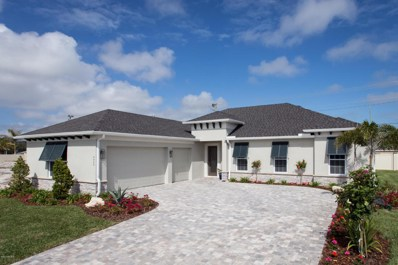 4375 Negal Circle, Melbourne, FL 32901 - MLS#: 814168