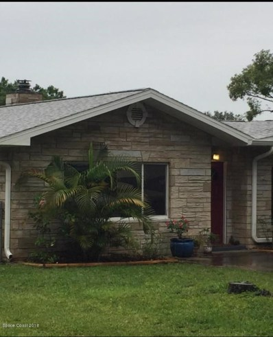 206 Gray Road, Melbourne, FL 32904 - MLS#: 814188