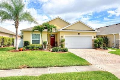 1482 Hemingway Boulevard, Rockledge, FL 32955 - MLS#: 814199