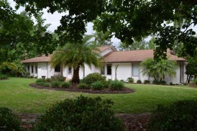 1217 Sand Pine Circle, Titusville, FL 32796 - MLS#: 814201