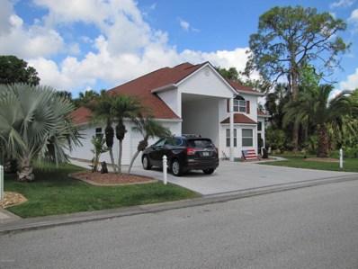 664 Plantation Drive, Titusville, FL 32780 - MLS#: 814210