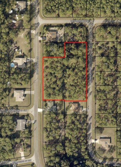 1296 Hastings Road, Palm Bay, FL 32908 - MLS#: 814226