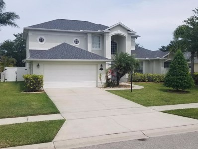 503 Wynfield Circle, Rockledge, FL 32955 - MLS#: 814228