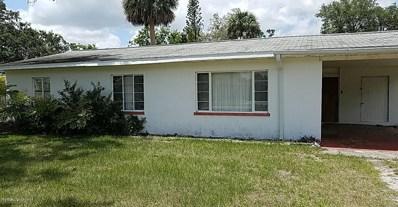 1350 S Park Avenue, Titusville, FL 32780 - MLS#: 814316