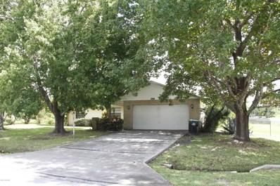 399 Comet Avenue, Palm Bay, FL 32909 - MLS#: 814339
