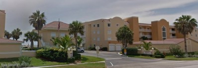 1791 Highway A1a UNIT 1402, Indian Harbour Beach, FL 32937 - MLS#: 814341