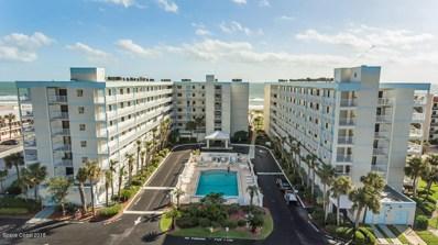 1050 N Atlantic Avenue UNIT 703, Cocoa Beach, FL 32931 - MLS#: 814345