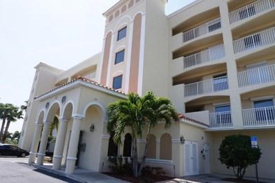 561 Casa Bella Drive UNIT 401, Cape Canaveral, FL 32920 - MLS#: 814357