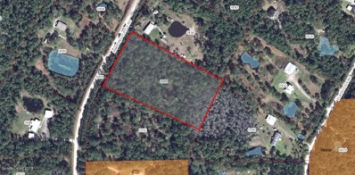 1291 Snapping Turtle Road, Mims, FL 32754 - MLS#: 814373