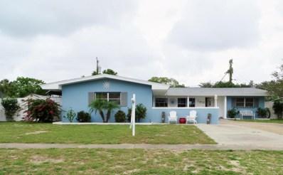 3514 Hilltop Lane, Cocoa, FL 32926 - MLS#: 814379