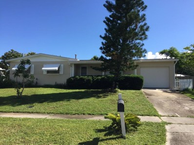 2134 Muskingum Avenue, Cocoa, FL 32926 - MLS#: 814444