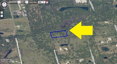 Approx.400 Feet North Of Rivet Lane, Malabar, FL 32950 - MLS#: 814481