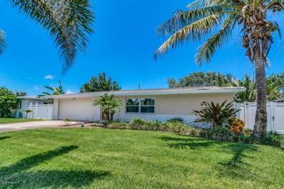 380 Greenway Avenue, Satellite Beach, FL 32937 - MLS#: 814490