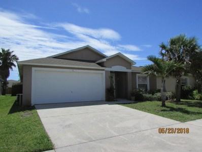 4054 Wilkes Drive, Melbourne, FL 32901 - MLS#: 814497