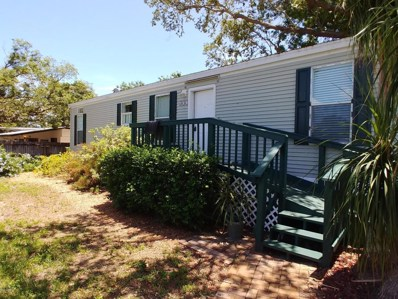 451 Seahorse Lane, Cocoa, FL 32927 - MLS#: 814555