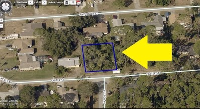 5160 Carter Street, Cocoa, FL 32927 - MLS#: 814579