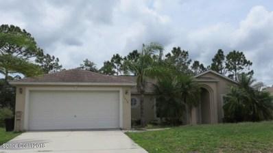 1476 Cass Avenue, Palm Bay, FL 32907 - MLS#: 814596