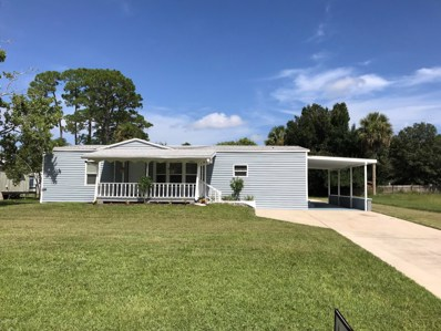 7 Annette Drive, Melbourne, FL 32904 - MLS#: 814619