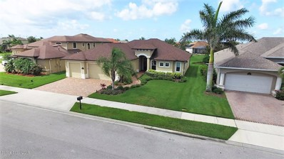 3670 Gatlin Drive, Rockledge, FL 32955 - MLS#: 814622